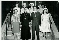 Church School Teachers 1962