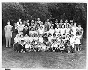 1952 Church School